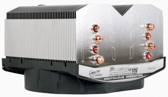 Freezer 13 Pro CO