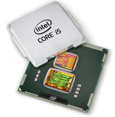Core i5 Arrandale
