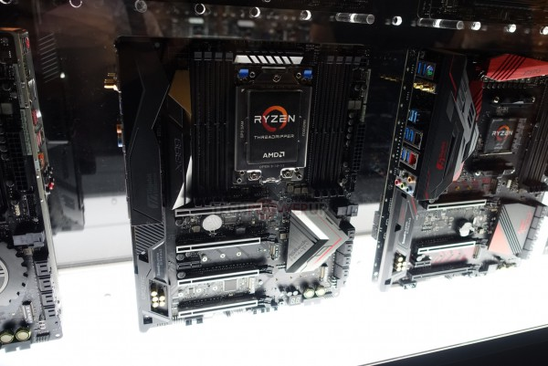 ASRock X399 Fatal1ty Gaming 9
