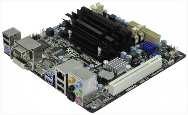 ASRock AD2700-ITX