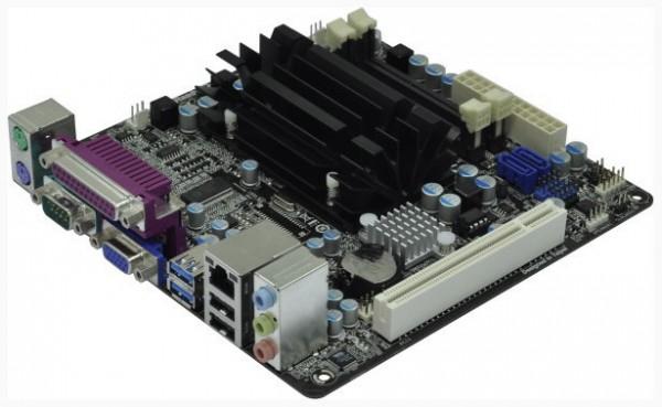 ASRock AD2700B-ITX