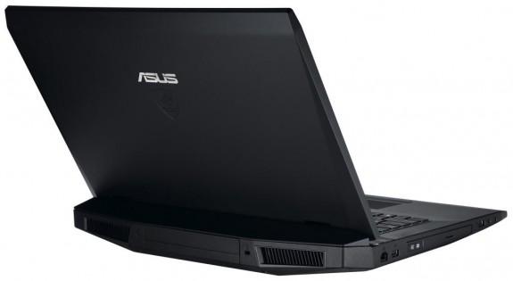 Ноутбук ASUS G73SW-TZ083V