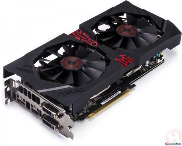 ASUS Radeon R9 380X