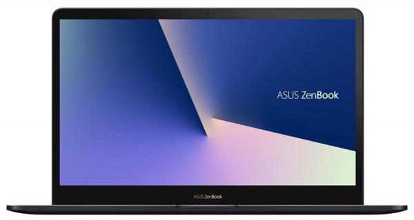 ASUS ZenBook Pro 15 UX550GD