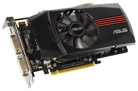 Видеокарта ASUS ENGTX560 DC2DI1GD5
