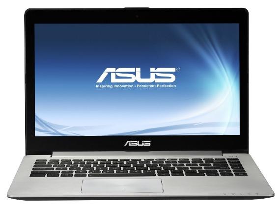 ASUS VivoBook S400