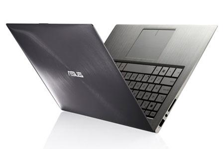 ASUS Zenbook UX32A и UX32Vd