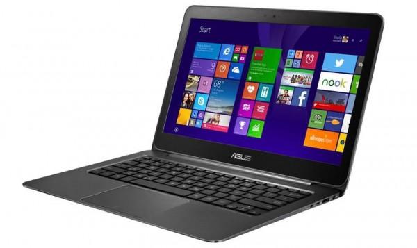 ASUS ZenBook UX305