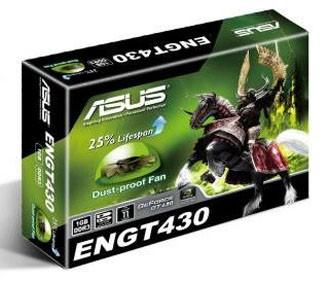 Видеокарта ASUS ENGT430DI1GD3 (LP)