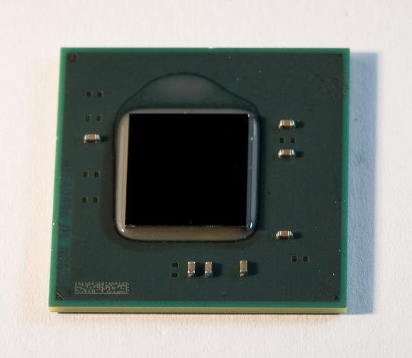 Процессор Intel Atom
