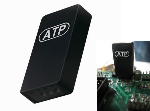 ATP Electronics USB-SSD