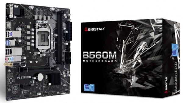 Biostar B560MH-E 2.0