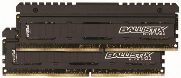 Crucial Ballistix Elite DDR4