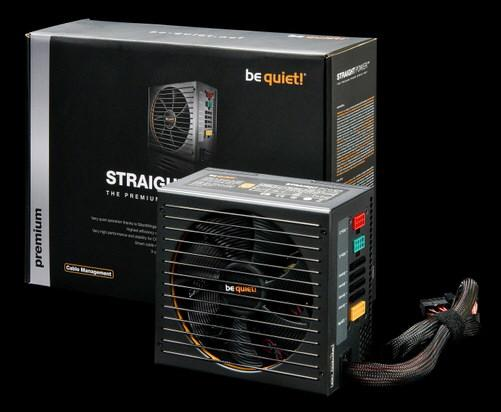 be quiet! Straight Power E9