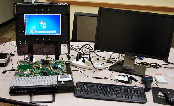 Процессоры AMD Zacate E-350