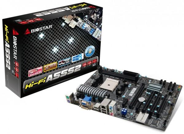 Biostar Hi-Fi A55S2