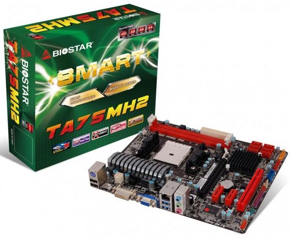 Biostar TA75MH2