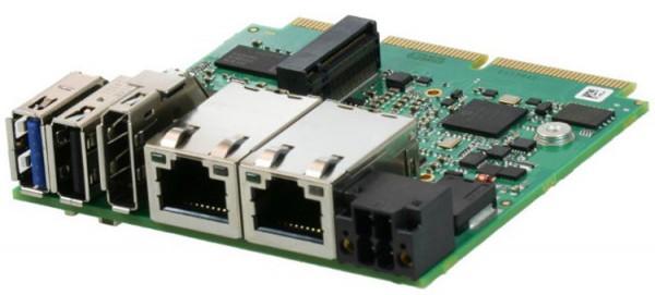 Одноплатный компьютер ADLE3800SEC