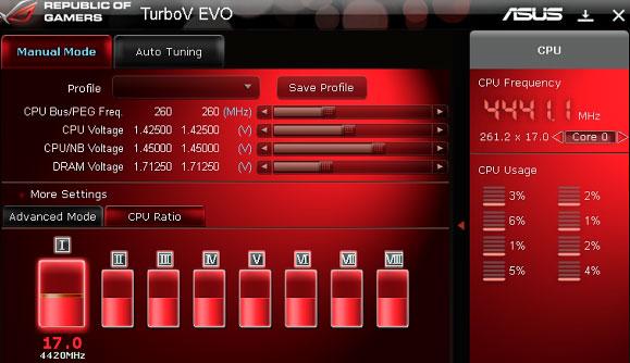 AMD Zambezi Bulldozer OBR