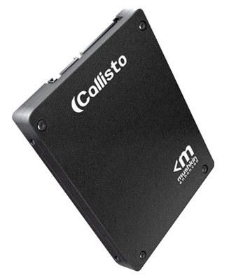 Mushkin Callisto SSD