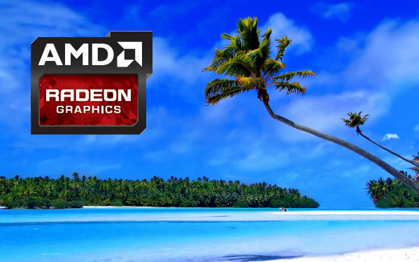 AMD Caribbean Islands