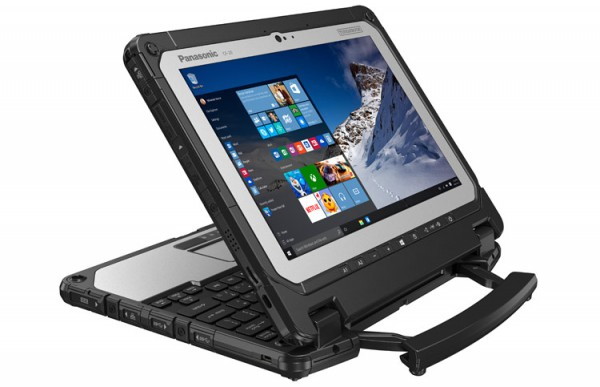 Panasonic Toughbook CF20
