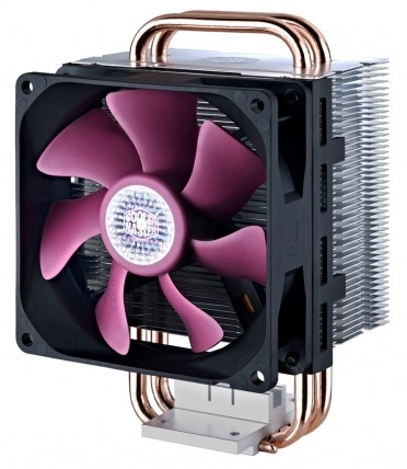 CoolerMaster Blizzard T2