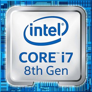 Core i3-8300, Core i5-8600T, Core i7-8670