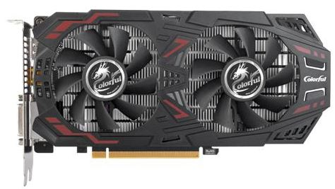 Colorful 950-2GD5