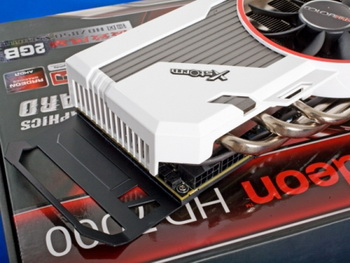 ColorFire Radeon HD 7850 XStorm