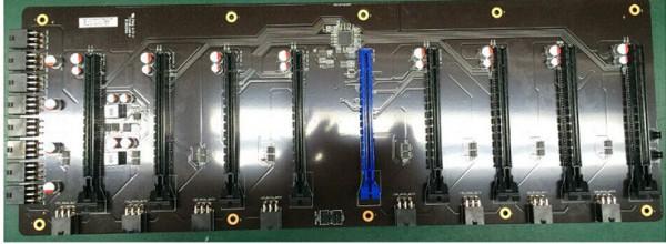 Colorful C.J1900A-BTC PLUS V20