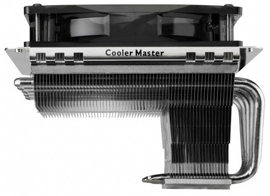 Cooler Master GeminII SF524