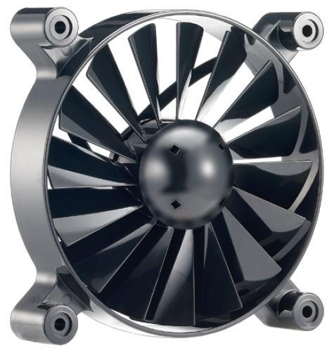 Вентилятор Cooler Master Turbine Master Mach 1.2