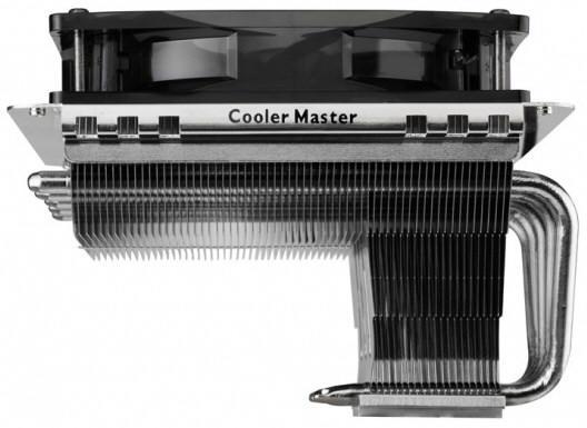 Cooler Master GeminII S524