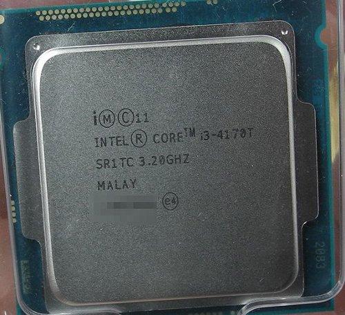 Core i3-4170T