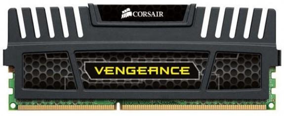 Оперативная память Corsair Vengeance