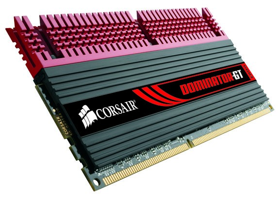 Corsair Dominator GTX DDR3-2400
