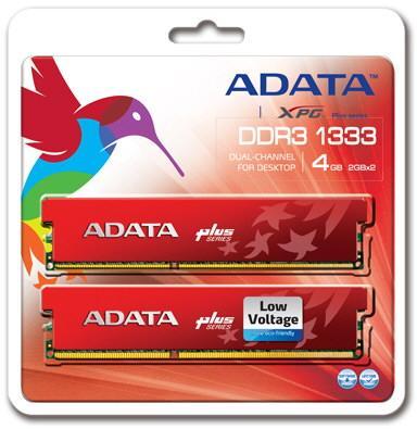 Оперативная память A-Data XPG