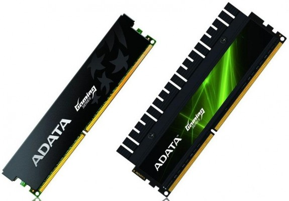 A-Data Gaming Series DDR3-2000G