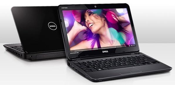 Ноутбук Dell Inspiron M102z