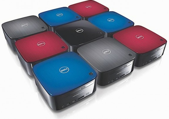 HTPC-система Dell Inspiron Zino HD