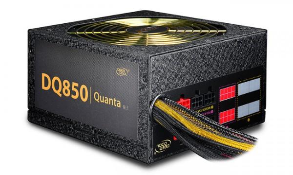 DeepCool Quanta DQ850