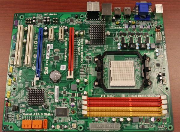 ECS A880GM-A2