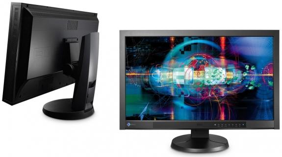 Монитор EIZO FlexScan SX2762W-HX
