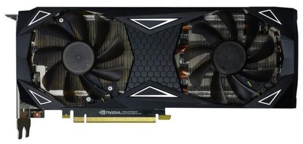ELSA GeForce RTX 2080 Ti Erazor Gaming