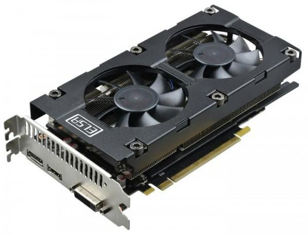 ELSA GeForce GTX 1060 6GB SAC R2