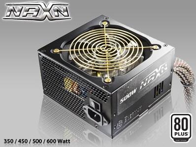 Блок питания Enermax NAXN 80+