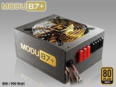Enermax MODU87+ 800900 Ватт