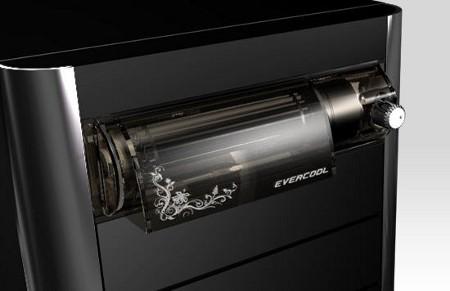 Система охлаждения Evercool Cross Flow