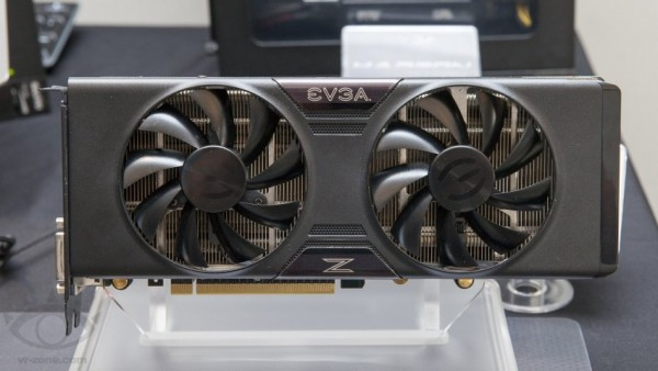 EVGA GeForce GTX TITAN Z ACX